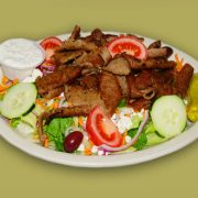 giro salad